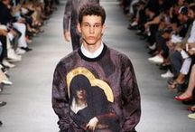 Men's Fashion Prints / by Fashionisto
