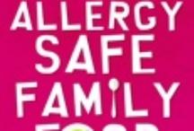 Allergy + Anaphylaxis