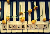 Music / by Connie Ruben