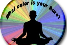Aura Healing / by Healing Journeys Energy .com