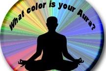 Aura Healing / by Healing Journeys Energy .com
