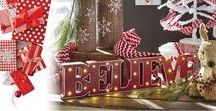 Home for the Holidays by Country Door / Give them a warm welcome home, and create fond holiday memories-in-the-making.
