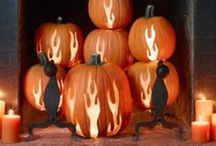 Samhain / Halloween and Samhain traditions both old and new