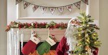 Santa Collectibles by Country Door