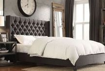 House-Bedrooms....zzz / by Designing Your Dream -barb
