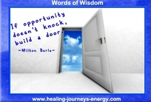 Healing Quotes I LOVE!! / by Healing Journeys Energy .com