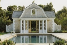 Outdoor Rooms / by Lynne Nero
