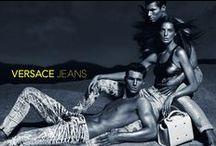 Men's Fashion Campaigns / by Fashionisto