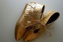 Fancy Feet~Boots / by Emma Mackintosh
