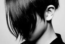 Hair / by Julie Enez