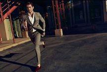 Running / by Fashionisto