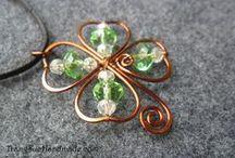 Just Bead It / jewelry design, beading