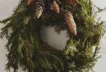 Seasons / holidays, but mostly christmas