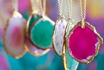 Beautiful Baubles / Jewels and sparkles