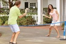 Summertime Fun by Country Door / Fire up the grill and bring out the lawn games—it's time for the whole family to get outdoors and have a ball!