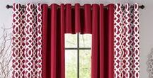 Wonderful Window Treatments by Country Door