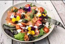 Salads / Just Salads