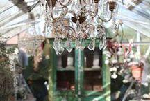 Sheds & Greenhouses / One day... / by Emma Mackintosh