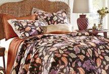 Room Gallery: Fall Bedroom / Room Gallery: Fall Bedroom