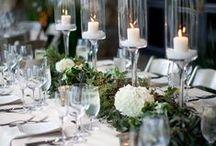 Seasonal Dining / Stunning Tables for #Christmas #Autumn #Summer #Halloween #Thanksgiving #NewYear