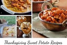 Gluten Free Thanksgiving and Christmas Recipes / Your one-stop shop for yummy gluten free holiday recipes / by Heidi Fowler {OneCreativeMommy.com}