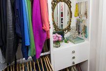 Merrie O- closet / Inspiration for your closet