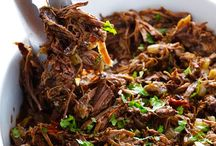 Slow Cooker / Slow Cooker & Crock Pot Recipes