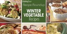 Recipe Roundup / Entertaining is always in season. And have we got the recipes and party planning tips for you!