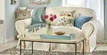 Decorating Dilemmas / This is the place to be to find decorating tips you haven't thought of before. You can always find unique and affordable ways to turn what may at first seem like a decorating dilemma into a perfect solution.