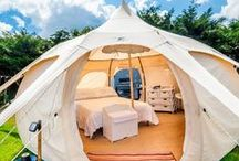 Glamping A Go-Go