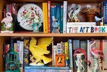 Bookcase Brainstorm