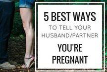 The Bump / Pregnancy, New moms, symptoms, announcements, surprises, diet, exercise