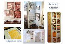 Toubali Kitchen