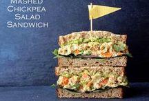 Lunch to Go! (Make Ahead) / Healthy, yummy weekday #mealprep