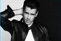 Celebrity Photo Shoots / by Fashionisto