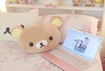 Kawaii Things!! / Anything from Korean or Japanese culture that I absolutely love!!