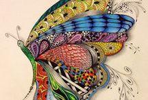 Tattoos / by Terri Lorz