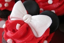 Cakes / Cupcakes / Cake Balls...etc / by Michelle Vause