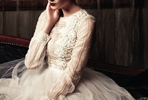 Bride Style / by Lisa Rigby