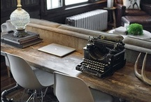 the.write.stuff / dearest compadres / by Marie-Anne Senecal