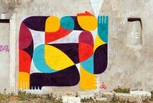Street/Public Art / by Juxtapoz Magazine