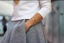Fashion / by Liz Carlson
