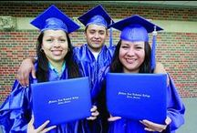 Graduations & Celebrations at Madison Area Technical School / Graduations & Celebrations at Madison College / by Madison College