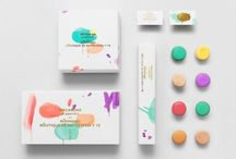 Packaging / by Millaray Mandujano