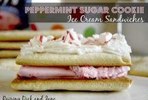 <3 DESSERTS - Ice Cream