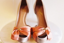Wedding Shoes / by Lisa Rigby