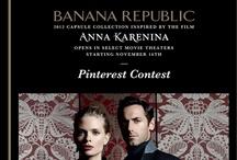 Banana Republic / by Maryam Jahan