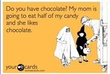Yum Chocolate