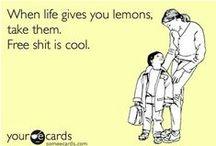 Yum Lemon