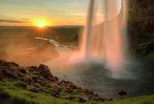 Dreams of Iceland / by Liz Carlson